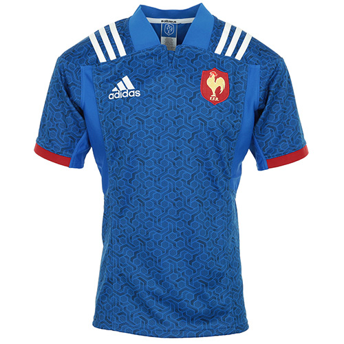 France Rugby Maillot