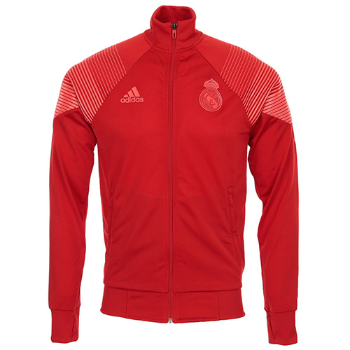 Real Madrid Icon Track Top