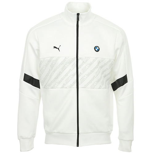 BMW MMS T7 Track Jacket