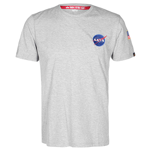 NASA Space Shuttle Tee