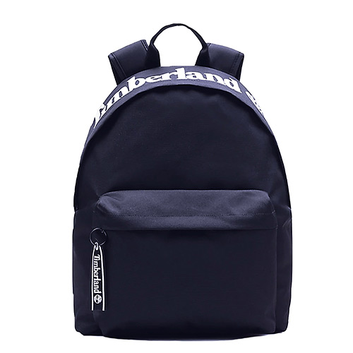 Timberland Backpack Solid 900D - Bleu marine