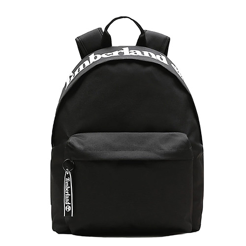 Timberland Backpack Solid 900D - Noir