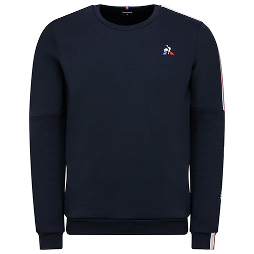 Tricolore Saison Crew Sweat