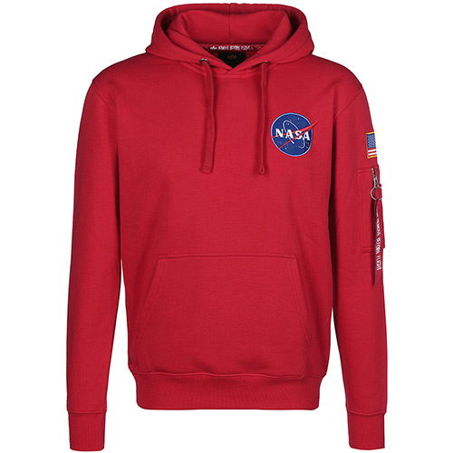 NASA Space Shuttle Hoody