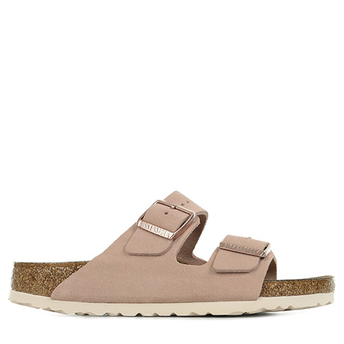 Birkenstock Arizona Bs Sfb - Rose