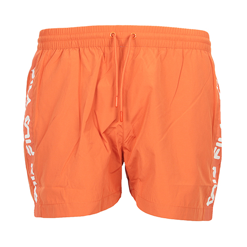 Fila Sho Swim Shorts - Orange