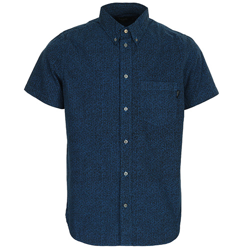 SS classic fit shirt