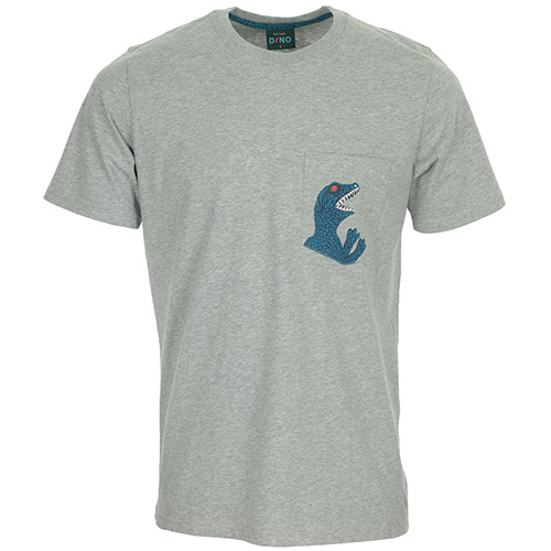 Mens Regular Fit Tee Shirt