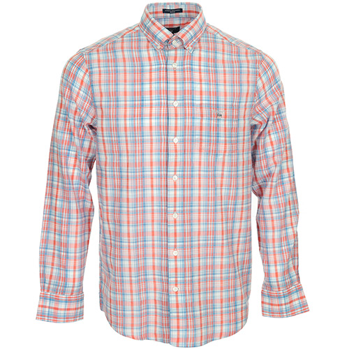 Chemise Indian Madras
