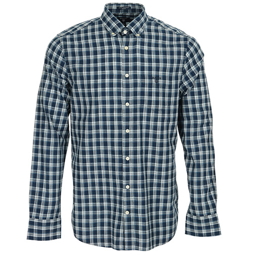 Chemise Authentic Madras