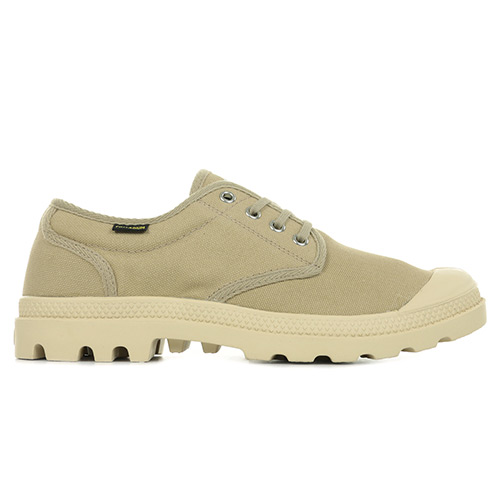 Pampa Oxford Originale
