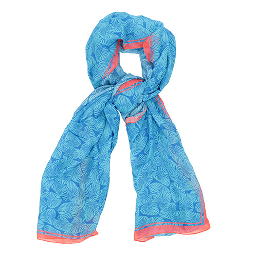Women Scarf Palm Wrap