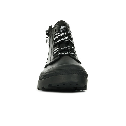 Palladium Pallakix High Zip