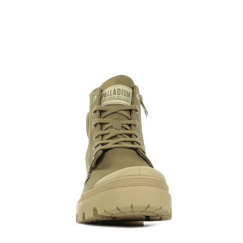 Palladium Pallabase Twill