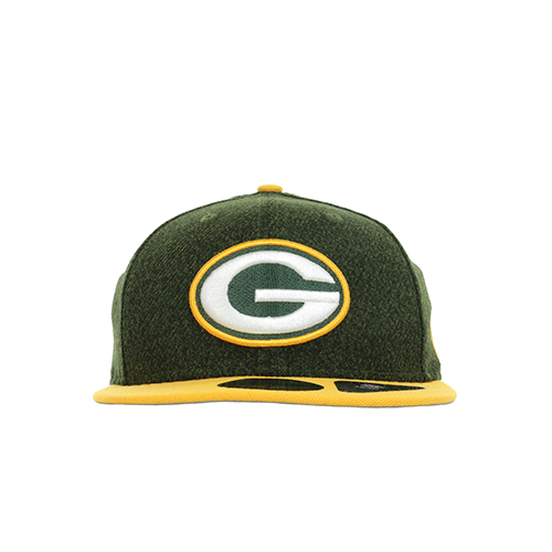 Casquette Green Bay Packers