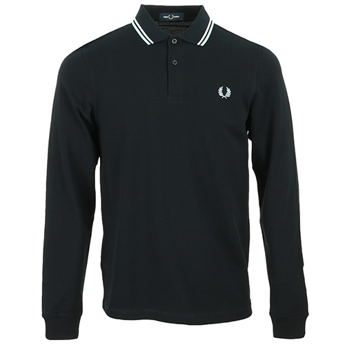 LS Twin Tipped Shirt