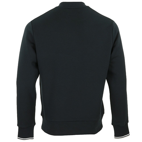 Fred Perry Crew Neck Sweatshirt