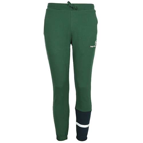 Fraine Pant Green/ Navy