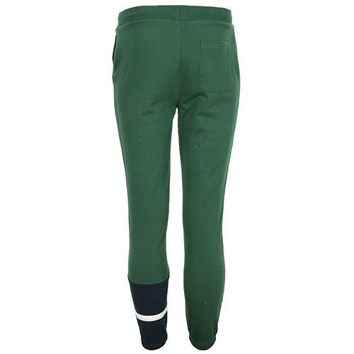 Sergio Tacchini Fraine Pant Green/ Navy