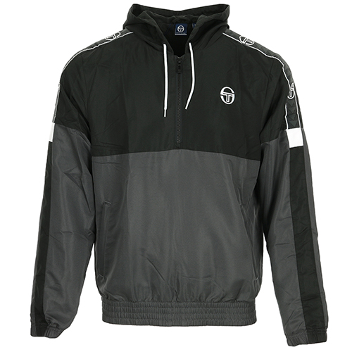 Fingal Tracktop Grey/Black