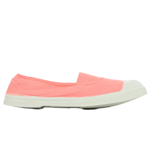 Bensimon Tennis Elastique - Rose