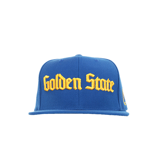 Casquette Golden State Warriors
