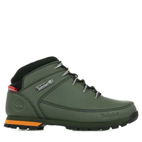 Timberland Euro Sprint Helcor - Vert olive