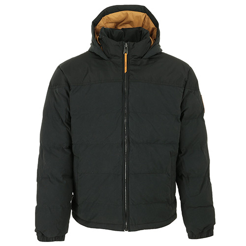 Welch Mountain Puffer Jacket