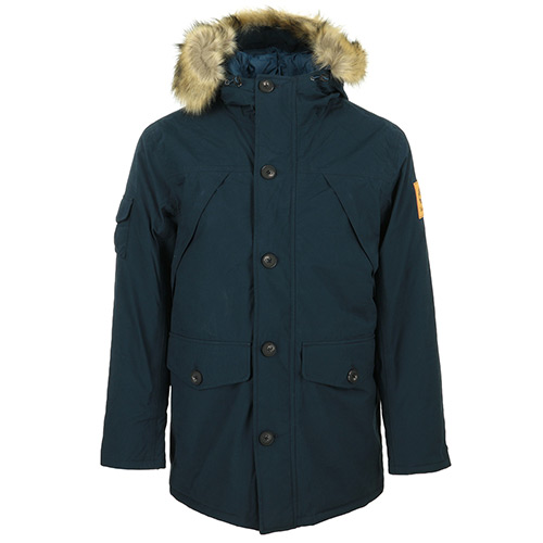 Scar Ridge Downfree Parka
