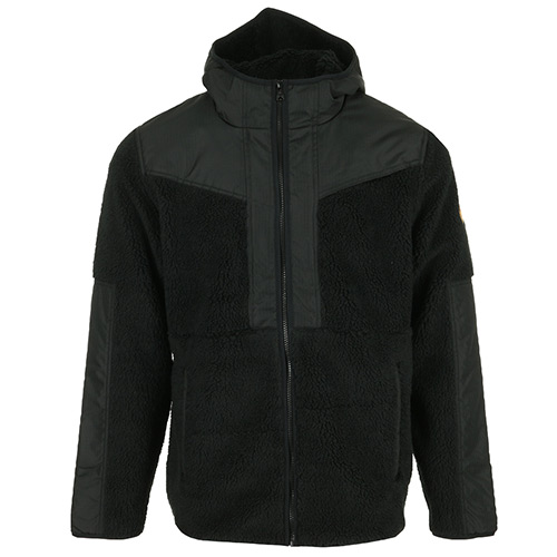 Shearling Fleece Jacket