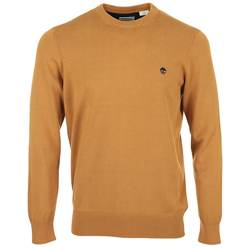 LS Williams River Cotton Crew Sweater