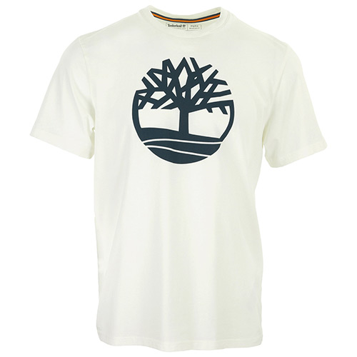 Kennebec River Tree Logo Tee