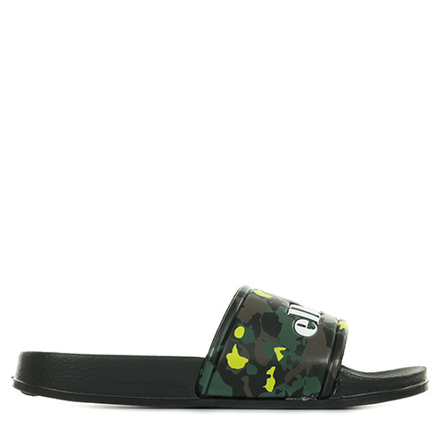 Duke Camo Fluo Black Wm