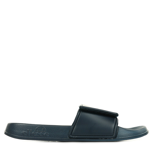 Slide Velcro Navy