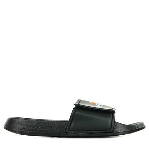 Slide Velcro Black