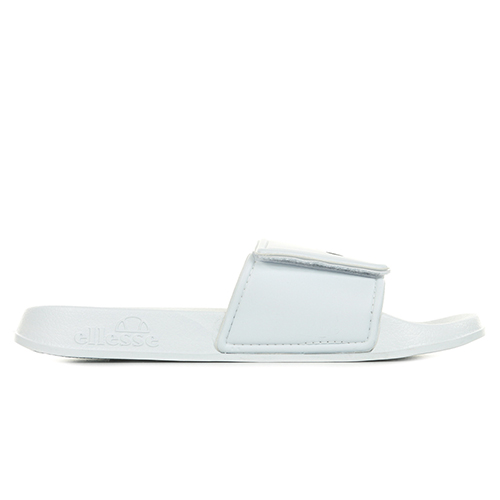 Slide Velcro White