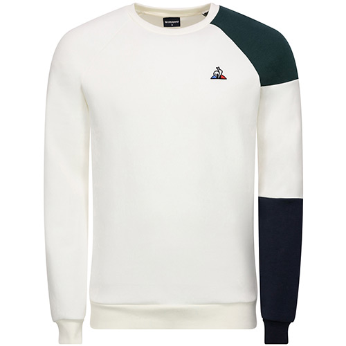 Tricolore Crew Sweat N°2
