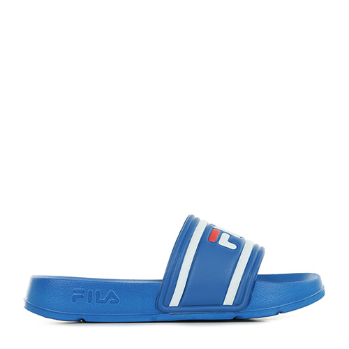 Fila Morro Bay Slipper JR - Bleu