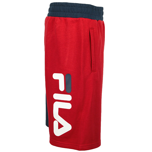 Fila Tave Shorts Kids