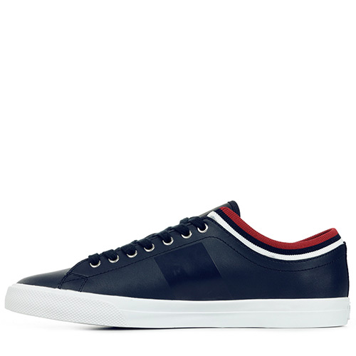 Fred Perry Underspin Tipped Cuff