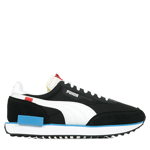 Puma Future Rider Play On - Noir