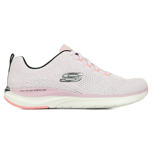 Skechers Ultra Groove - Rose