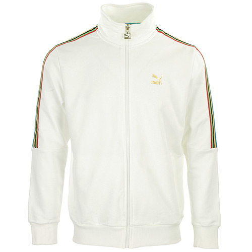 TFS Worldhood Track Top