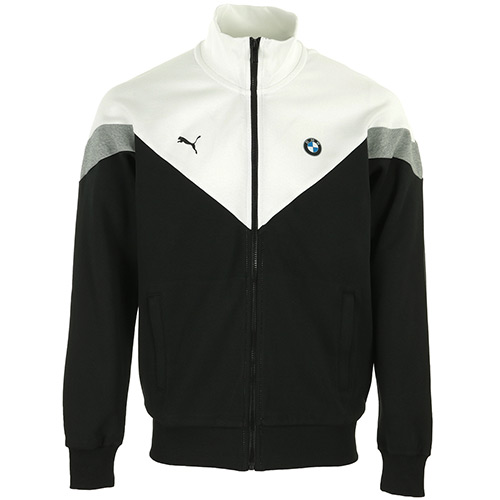 BMW MMS MCS Sweat Jacket