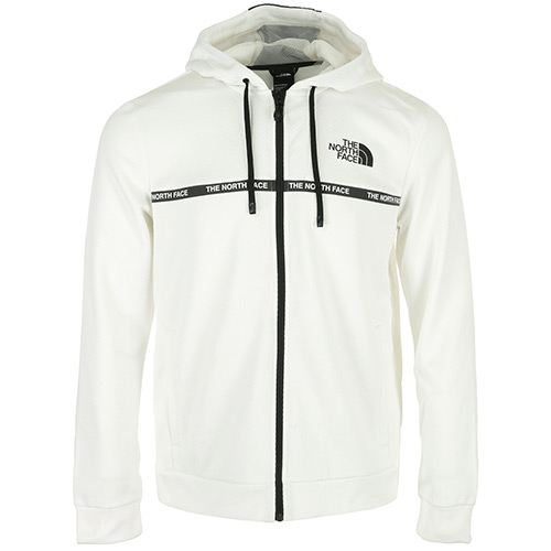 Overlay Jacket Mountain Athletics