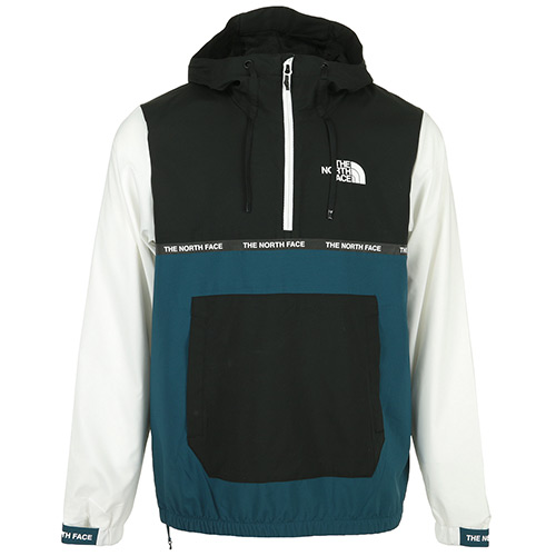 The North Face Wind Jacket Mountain Athletics - Noir
