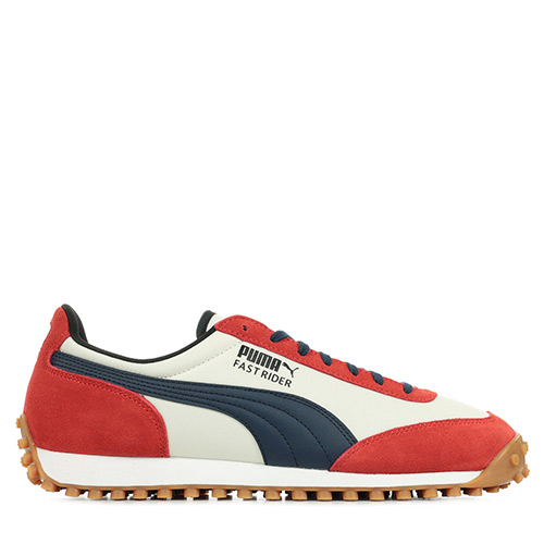 Puma Fast Rider Source - Rouge
