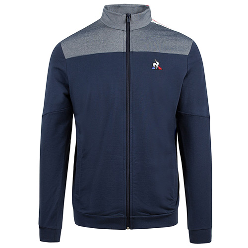 Saison 1 Full Zip Sweat