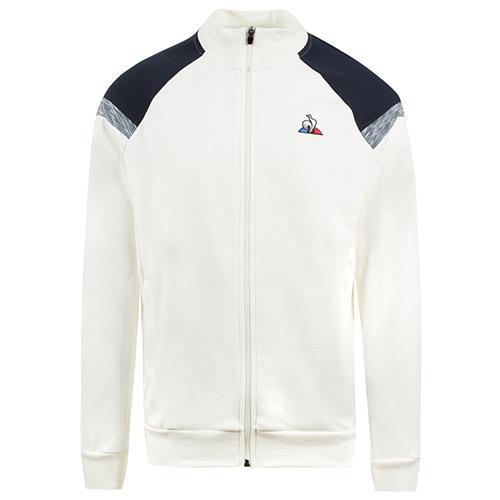 Imprime Full Zip Sweat