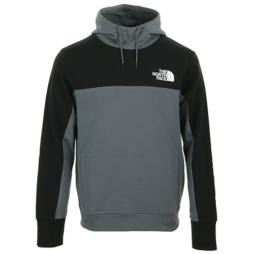 The North Face Himalayan Hoodie - Gris